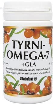Tyrni-Omega7+GLA 60tabl