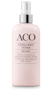 Aco Ultra Soft Toner 200ml