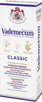 Vademecum Classic suuvesi 75 ml