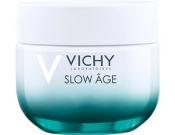 Vichy Slow Age vahvistava päivävoide kehittymässä olevia ikääntymisen merkkejä vastaan 50 ml