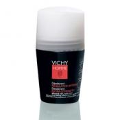 Vichy Homme Antiperspirant 48 H Roll-on 50ml