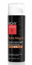 Vichy Homme Hydra Mag C+ 24h kosteusvoide 50 ml
