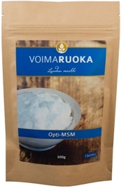 Voimaruoka Opti-MSM