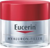 Eucerin Hyaluron-Filler +Volume-Lift Night Cream 50 ml