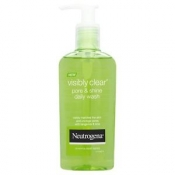 Visibly Clear pore&shine daily wash 200ml