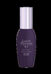 Louis Widmer Extrait Liposomal Seerumi tuoksuton 30ml