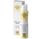 Louis Widmer clear sun spray sk30 125 ml