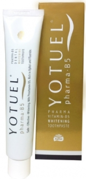 Yotuel Pharma valkaiseva hammastahna 50 ml