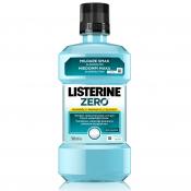 Listerine Zero Suuvesi 500 ml